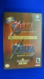 Legend Of Zelda Ocarina Of Time & Master Quest (Copy Cover)